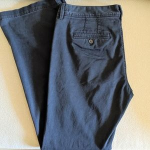 Banana Republic Chino Pants